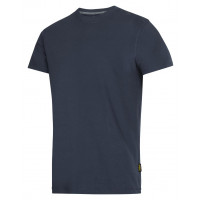 Snickers Workwear T-Shirt, 2502, Farbe Navy/Base, Größe M