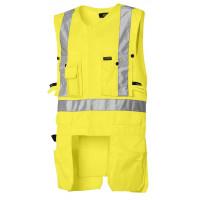 Blåkläder High Vis Weste Kl. 2, 30271804