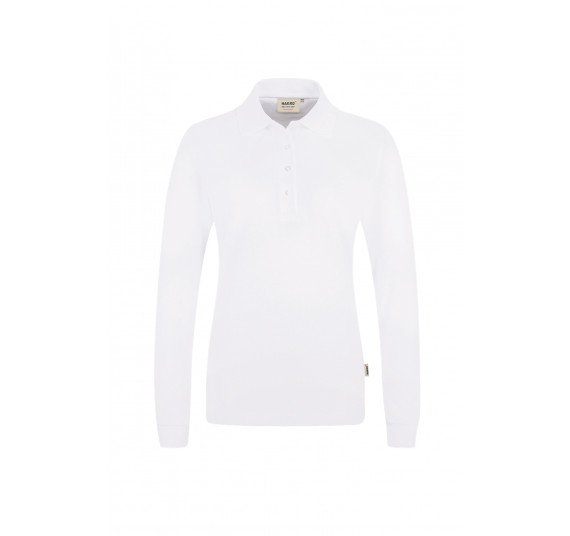 Hakro Damen-Longsleeve-Poloshirt Performance, 0215