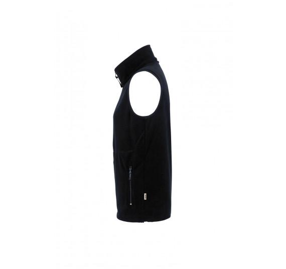 Hakro Fleeceweste Toronto, Farbe schwarz, Größe XL
