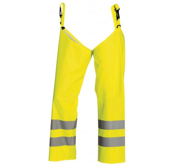 Blåkläder High Vis Überziehhose Kl. 2, 13852000