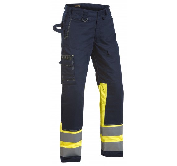 Blåkläder Multinorm Bundhose, 14781506