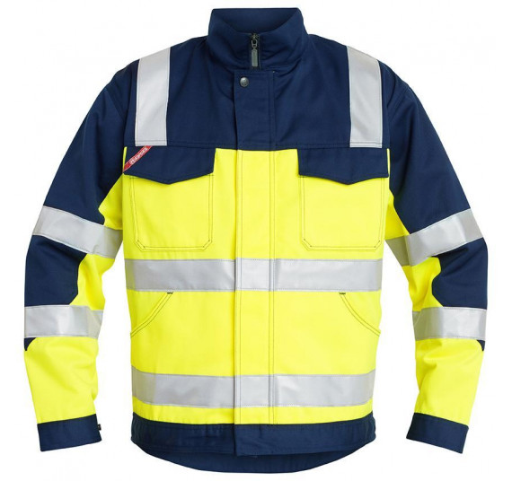 FE-Engel EN 20471 Light Bundjacke, 1501-520