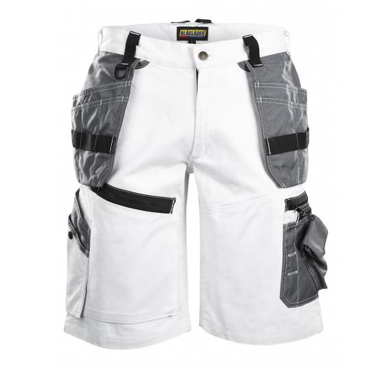 Blåkläder X1500 Painters Shorts, 15121210
