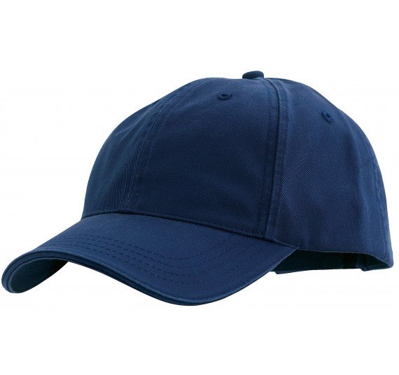 Blåkläder Baseball Kappe Ohne Logo, 20460000