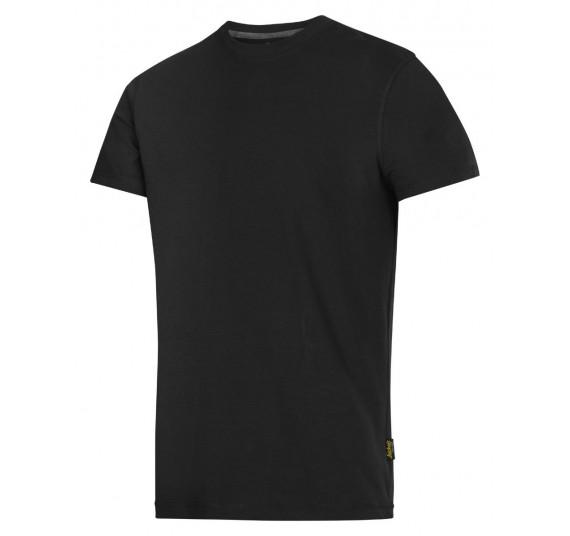 Snickers Workwear T-Shirt, 2502, Farbe Black, Größe XS