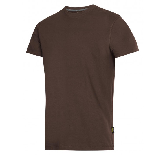 Snickers Workwear T-Shirt, 2502, Farbe Corall Red, Größe XS
