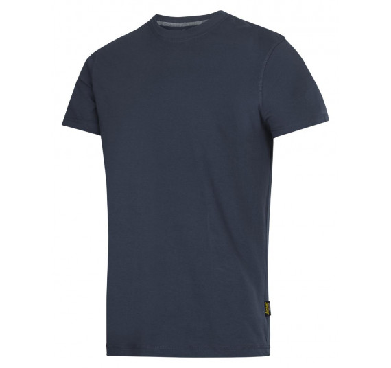 Snickers Workwear T-Shirt, 2502, Farbe Navy/Base, Größe XS