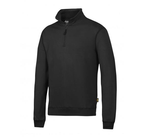 Snickers Workwear Sweatshirt Troyer, 2818