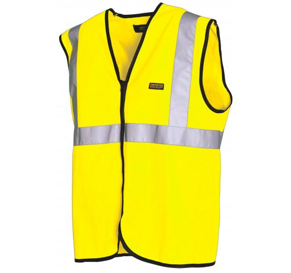 Blåkläder High Vis Weste Kl. 2, 30291022
