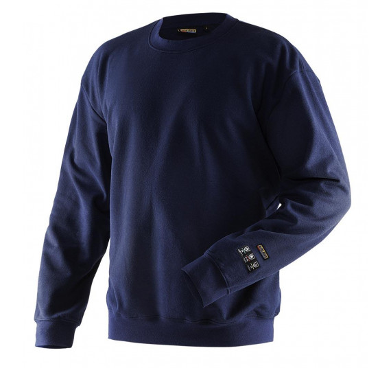 Blåkläder Multinorm sweatshirt, 30741750