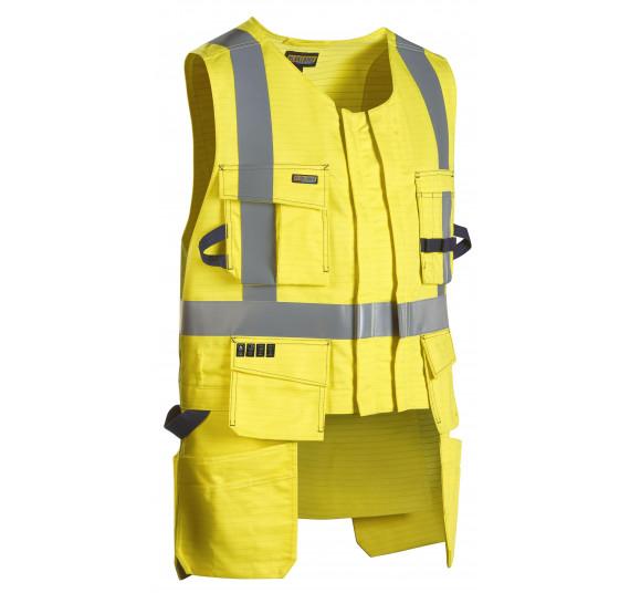 Blåkläder Multinorm Arbeitsweste Handwerk, 30781506
