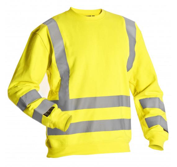 Blåkläder Multinorm Sweater, 30871750