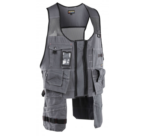 Blåkläder Handwerker Weste, 31001370