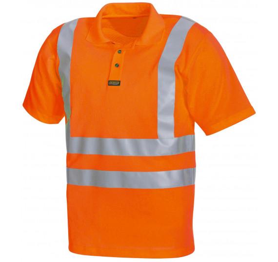 Blåkläder  High vis Polo-Shirt Kl. 2, 33111972