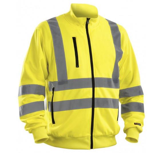 Blåkläder High Vis Sweat-Shirt Kl. 3, 33581974