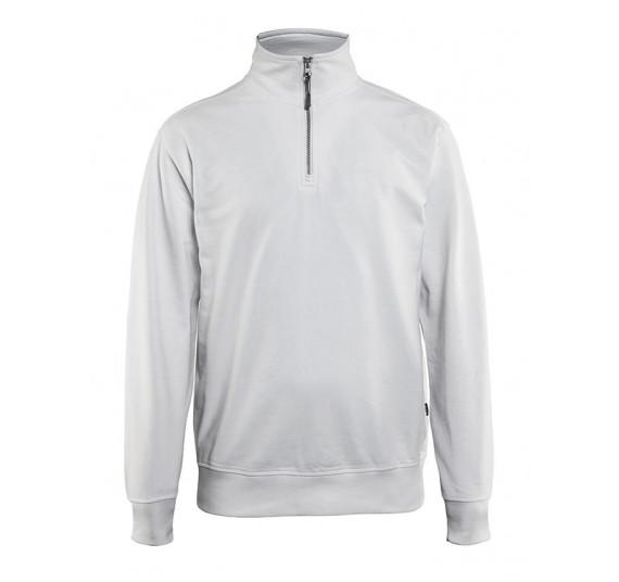 Blåkläder Sweatshirt half zip, 33691158