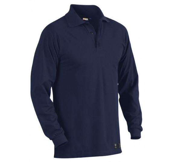 Blåkläder Flammschutz Langarm-Polo, 33741726