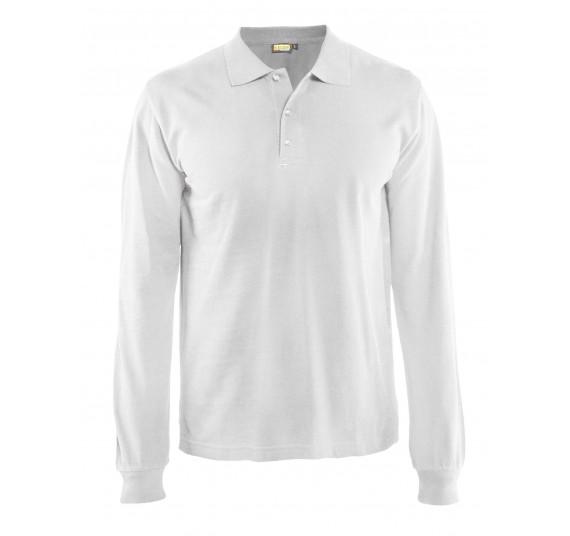 Blåkläder Langarm Poloshirt, 33881050