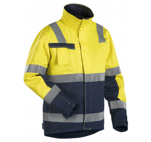 Blåkläder Multinorm Winterjacke, 40681530