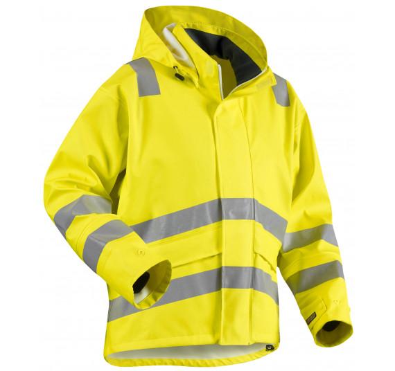 Blåkläder Regenjacke Heavy Weight Kl. 3, 43022003