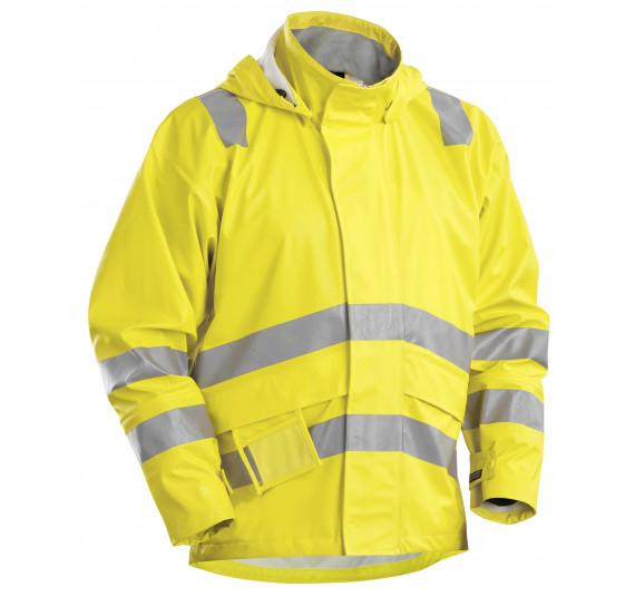 Blåkläder Flammschutz Regenjacke, 43032009