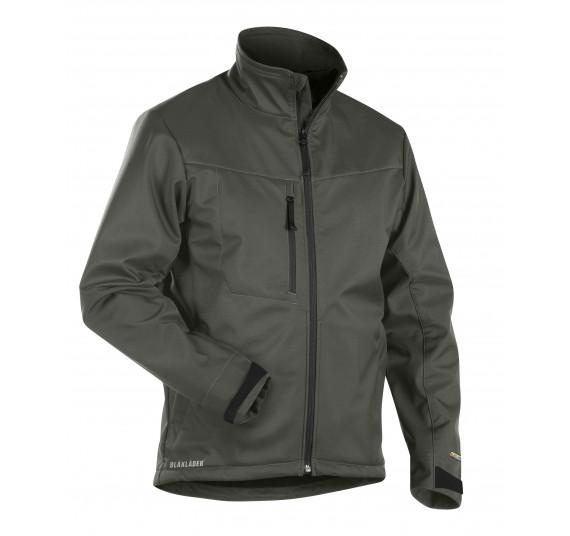 Blåkläder Original Softshell Jacke, 49512517
