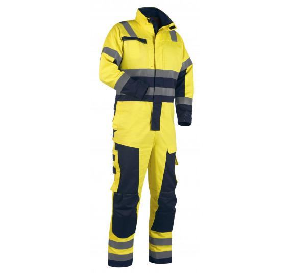 Blåkläder Multinorm Winteroverall, 63681530
