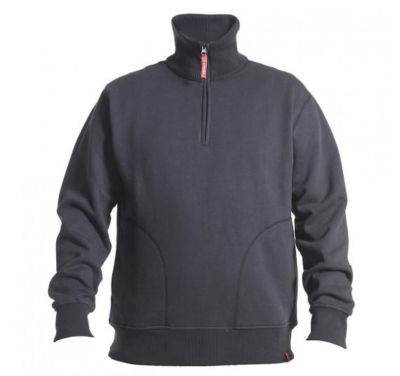 FE-Engel Sweatshirt Mit Hohem Kragen, 8014-136